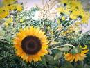show  Sonnenblumen by Nataliia Ignatiadi Click to find out more...